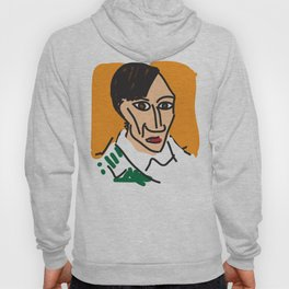 Pablo Picasso Hoody