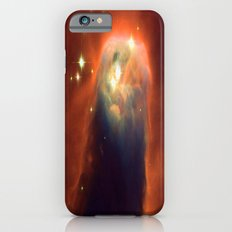 Space Volcano iPhone 6s Slim Case