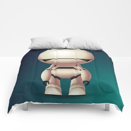 Marvin the Paranoid Android Comforters