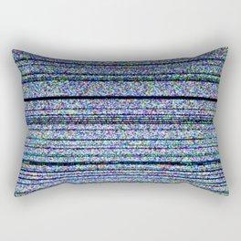 End of The World? Rectangular Pillow