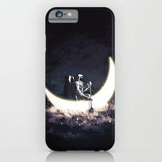 Moon Sailing Slim Case iPhone 6