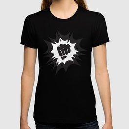 POW PUNCH T-shirt