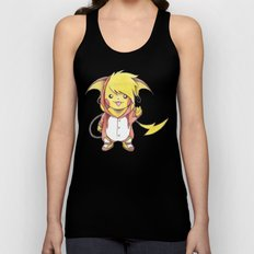 Spark of Brilliance Unisex Tank Top