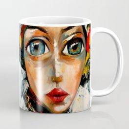bocados de realidad Coffee Mug