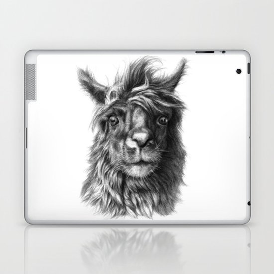 Cute Llama G2013-068 Laptop & iPad Skin