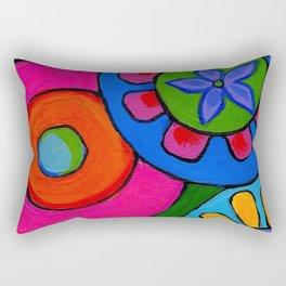 the love of peace ... Rectangular Pillow