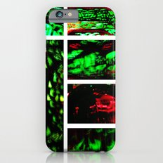 Blood Emerald iPhone 6s Slim Case