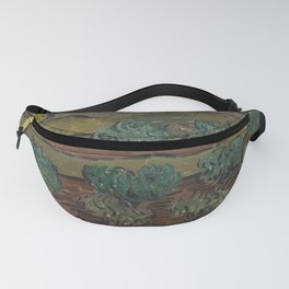 Olive Trees on a Hillside Fanny Pack