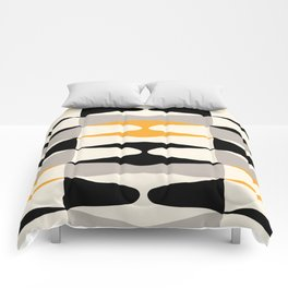 Zaha Bee Comforters