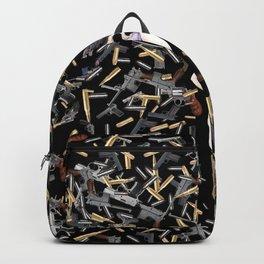 Bullet Girl Backpack