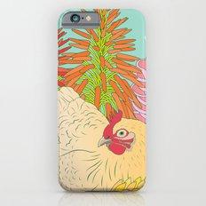 Chicken iPhone 6s Slim Case