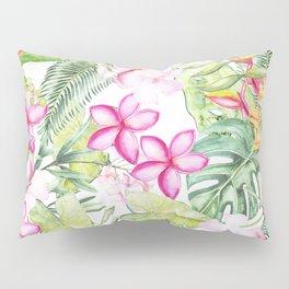 Tropical Garden 2 Pillow Sham