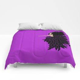 Karasu the Tengu Comforters