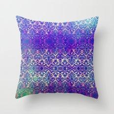 BABEELON BLUE Throw Pillow