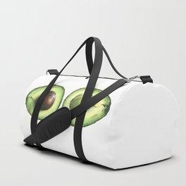 Avocado Duffle Bag