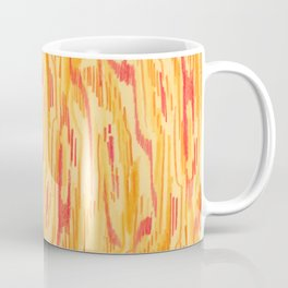 Wooden Coffee Mug