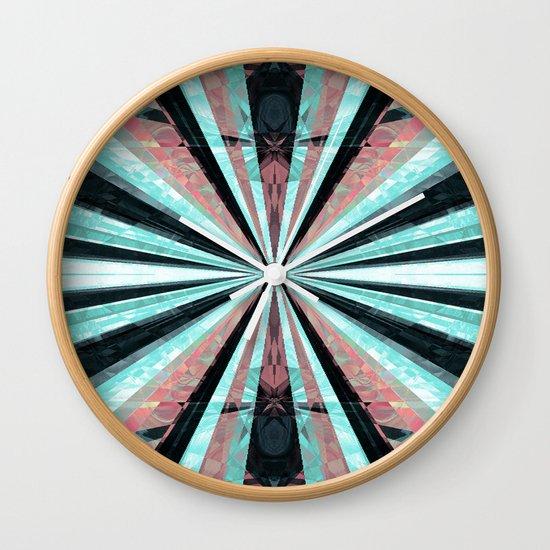 Vortexas Wall Clock
