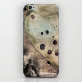 Sisyphus iPhone Skin