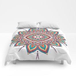 flower, flower pattern, flower t-shirt, flower girl dresses, watercolor flowers, flower print Comforters