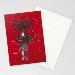Cthulhu VIP Stationery Cards