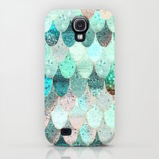 SUMMER MERMAID Slim Case Galaxy S4
