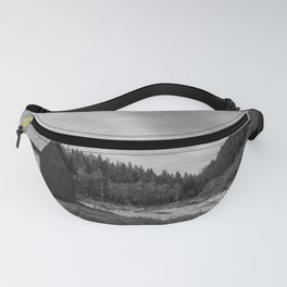 Mountain Cottage Fanny Pack