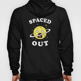 Spaced Out Hoody