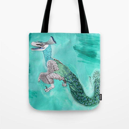 Velocicock  Tote Bag