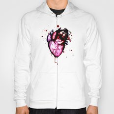 Heart Grenade Hoody