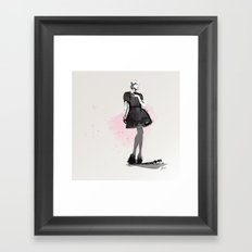 Exquisite Framed Art Print