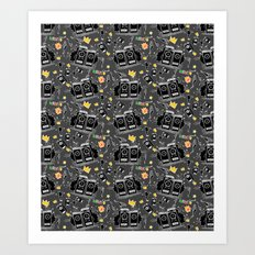 Mento/Ska/Rocksteady 4 Art Print