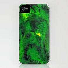 Verdant Storm iPhone (4, 4s) Slim Case