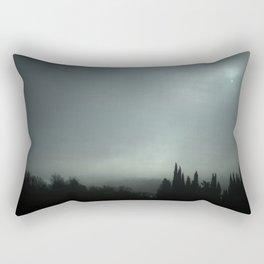 Tuscan Fog Rectangular Pillow