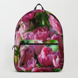 Bloomin' Roses Backpack