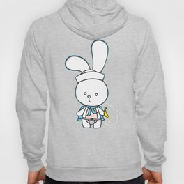 Stinky Bunny has a present for you! Hoody