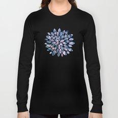Agate ornaments Long Sleeve T-shirt
