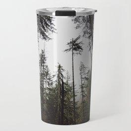 Pacific Northwest Forest Travel Mug