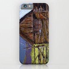 The Barn Slim Case iPhone 6s