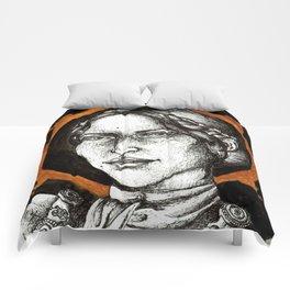 Ladies of Dragon Age: Josephine Comforters