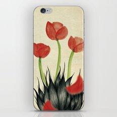 Eau de i; Kenzo Flower iPhone & iPod Skin