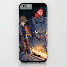 Dragon Trainer Slim Case iPhone 6s