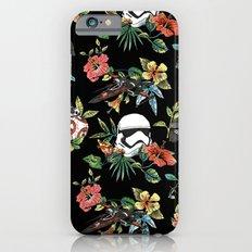 The Floral Awakens Slim Case iPhone 6
