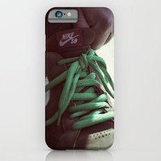 Kicks iPhone 6s Slim Case