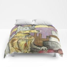 BatPaw Comforters