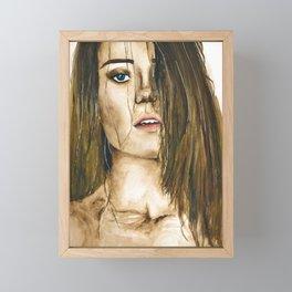 Elyse Knowles Framed Mini Art Print