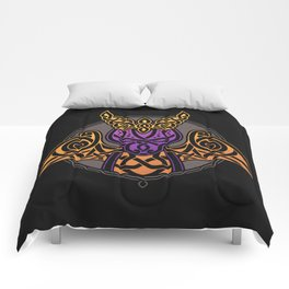 A Dragon's Tale Comforters