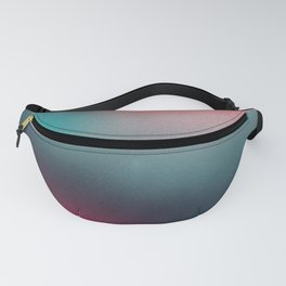 Abstract background 158 Fanny Pack