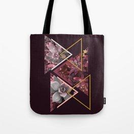 Wine Succulents #society6 #decor #buyart Tote Bag