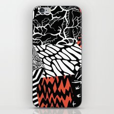 Blurryface iPhone & iPod Skin