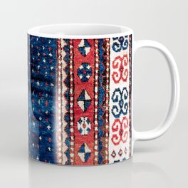 Kazak Southwest Caucasus Rug Coffee Mug